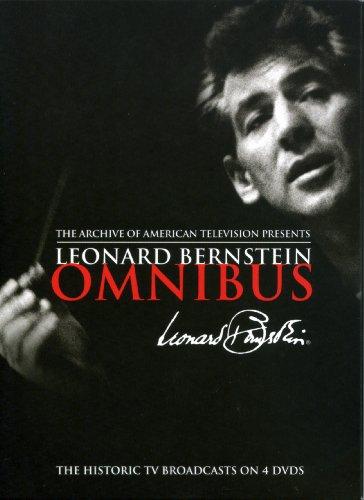 Bernstein Omnibus