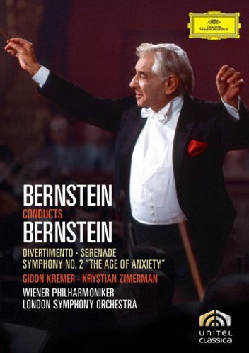 Bernstein symphony 2